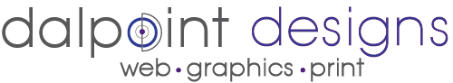 Dalpoint Designs Mobile Logo